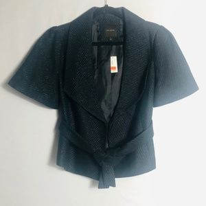 The Limited belted blazer
